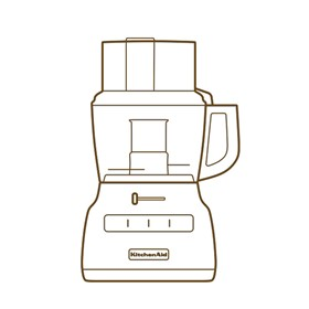 3L KITCHENAID